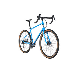 Marin Four Corners cyclocross blauw